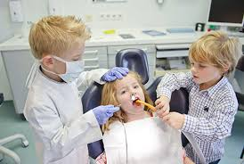 Kids dentist in Gurgaon
